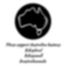 Please support Australian business #shop