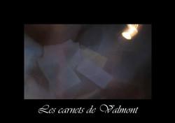 24 - Les carnets de Valmont