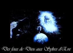 31-Des feux de Dieu aux Sylves d'Eve