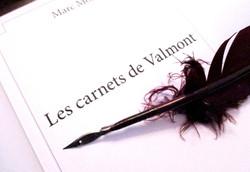 Les carnets de Valmont2