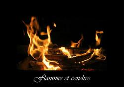07 - Flammes et cendres