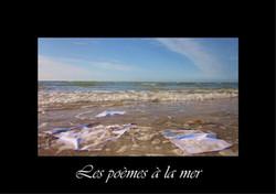 12 - Les poèmes à la mer