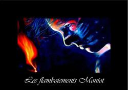 15 - Les flamboiements Moniot