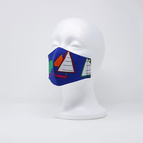 Sailboat Mask