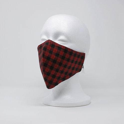 Lumberjack Mask