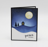 **SOLD OUT** Peace on Earth
