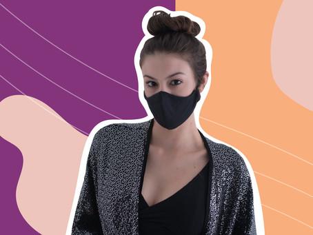 O acessório da vez: como lidar com os efeitos colaterais do uso da máscara de proteção?