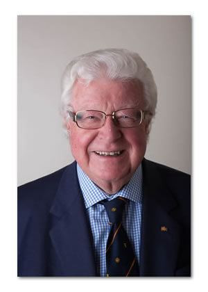 The Sir Winston Churchill Society of Edmonton Welcomes Baron Watson of Richmond