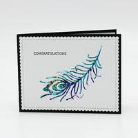 Congrats Feather