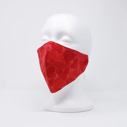 I Heart You Mask