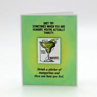 Diet Tip: Margaritas