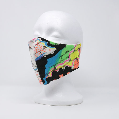 Graffiti Mask