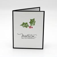 Meet Under the Mistletoe