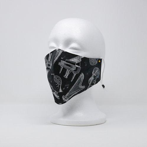 Symphony Mask