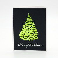 **SOLD OUT** Foil Tree