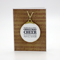 **SOLD OUT** Christmas Cheer