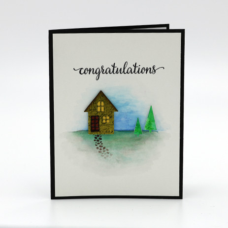 Housewarming Congrats