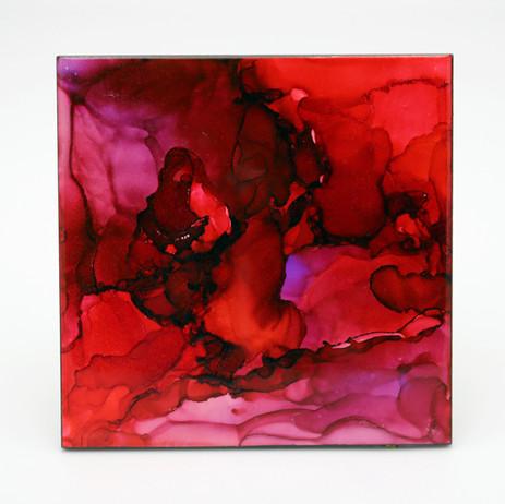 Crimson Chaos I