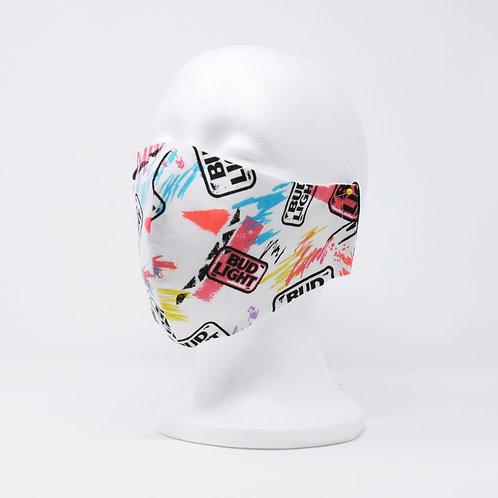Retro Bud Mask