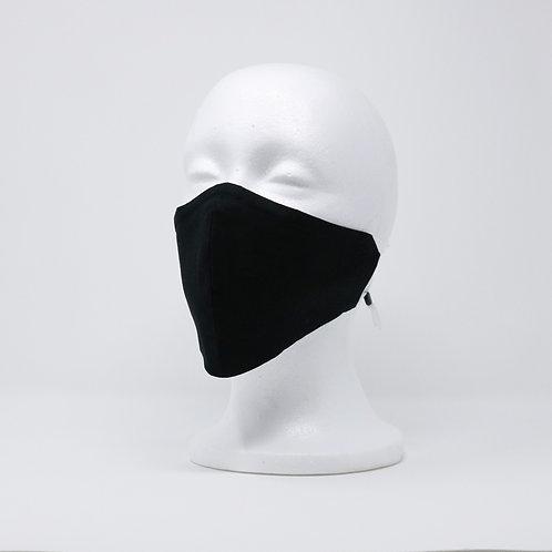 Basic Black Mask