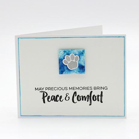 Pet - Peace & Comfort