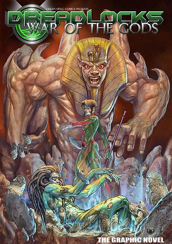 War of the Gods 3 Digital