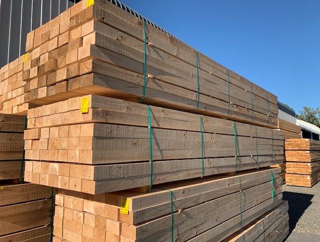 pinewood packing wood