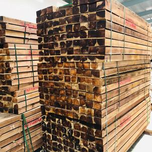 Brazil teak wood india