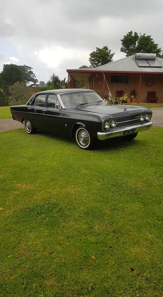 Dougs Fairlane