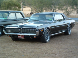 Leons 68 Cougar