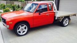 Glens Datsun 620