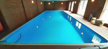 Wisbech Swimming Pool