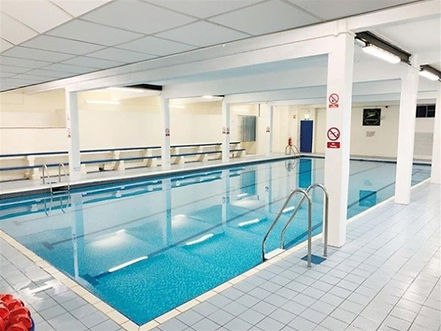 Empress Swimming Pool, Chatteris