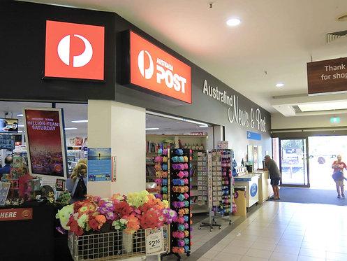 Australind Newsagency & Post