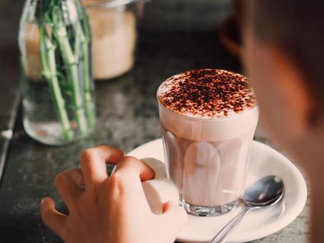 BENESSE AUSTRALIND  TOP 6 CAFES