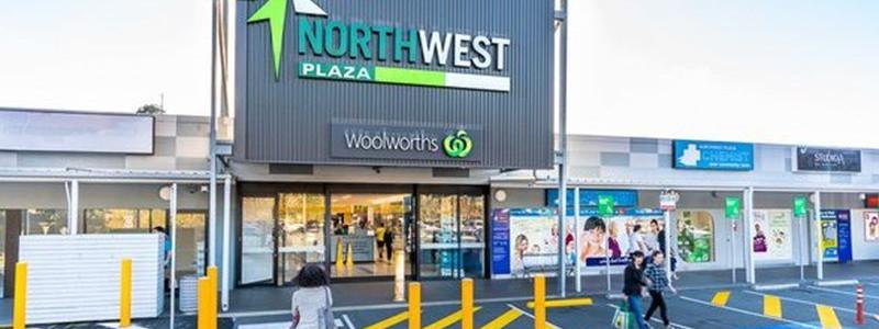 Northwest Plaza Trust