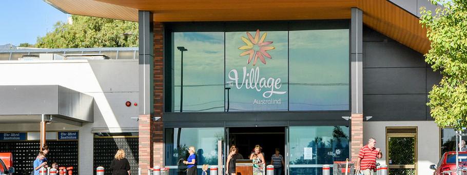 The Village Australind Trust