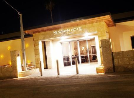 NEWMAN HOTEL TRUST & HOTEL NEWMAN PTY LTD