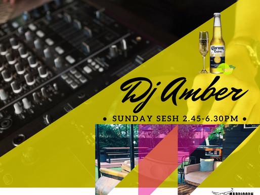 DJ AMBER
