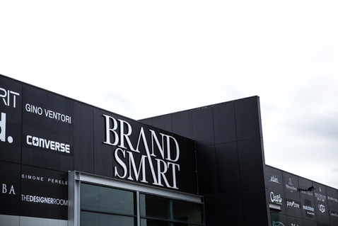 Brand Smart Factory Outlet
