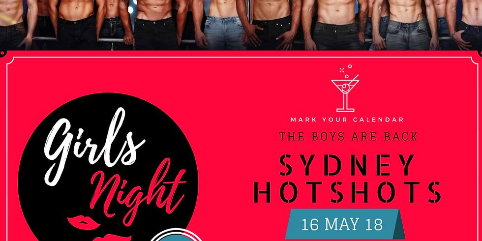 Syndey Hotshots