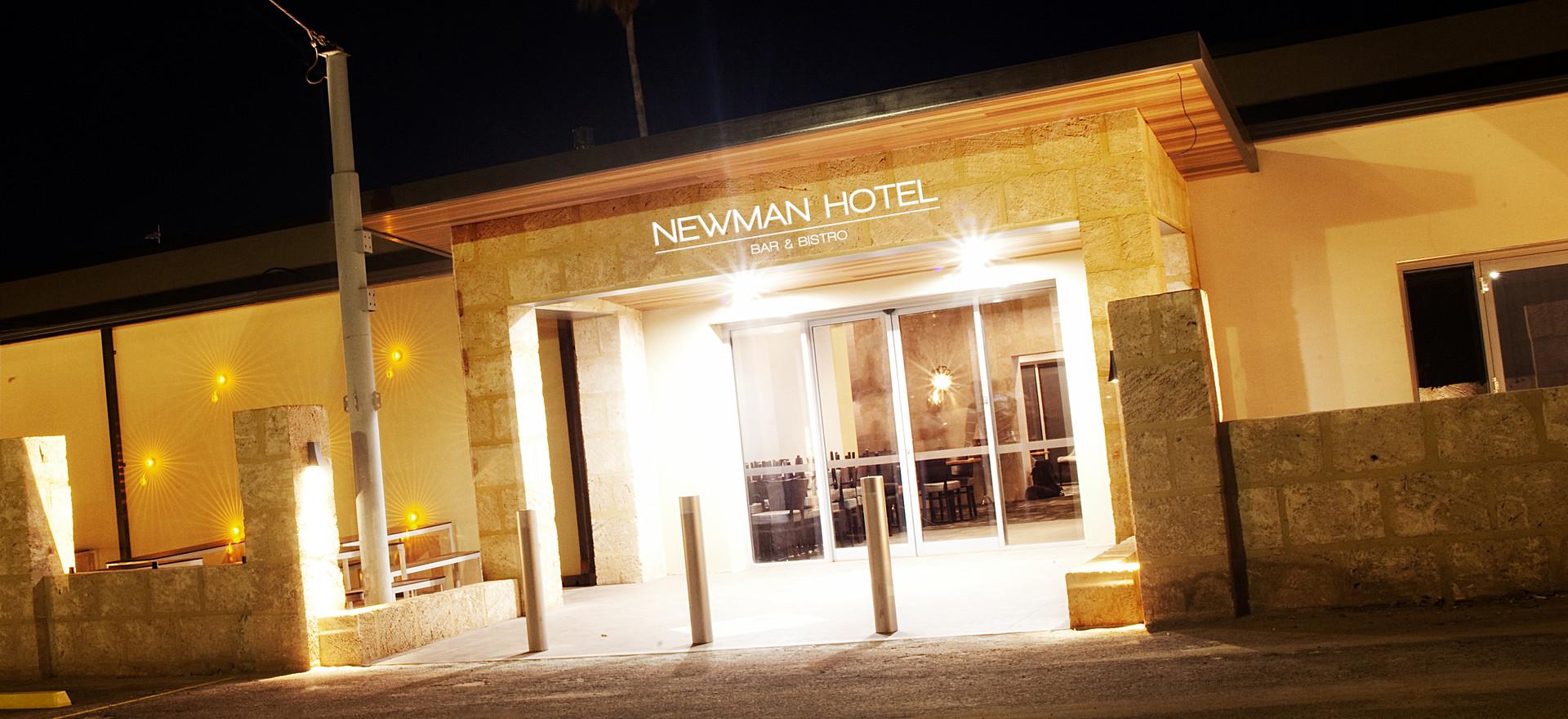 Newman Hotel Trust