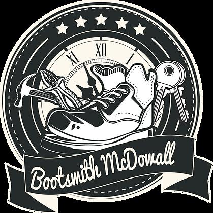 BOOTSMITH McDOWALL