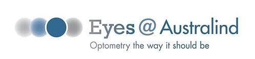 Eyes @ Australind