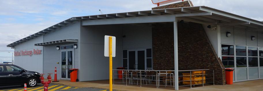 Outback Karratha Unit Trust