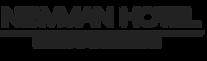 Newman Hotel_barandbistro logo template-