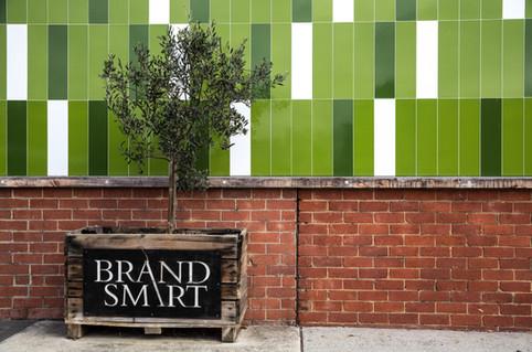 Brand Smart Premium Outlet