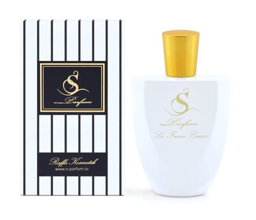 S Parfum каталог парфюмерии