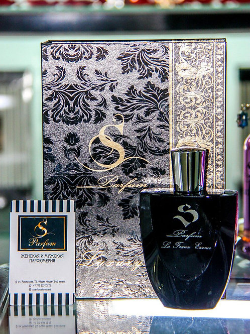 S-01 (S Parfum, Слезы пустыни)»
