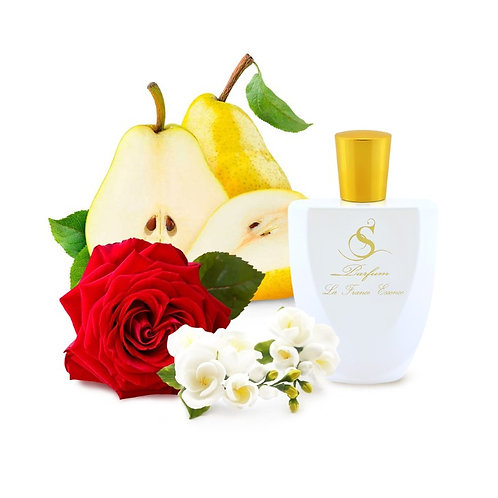 J5, J-05 схож с English Pear&Freesia JO MALONE